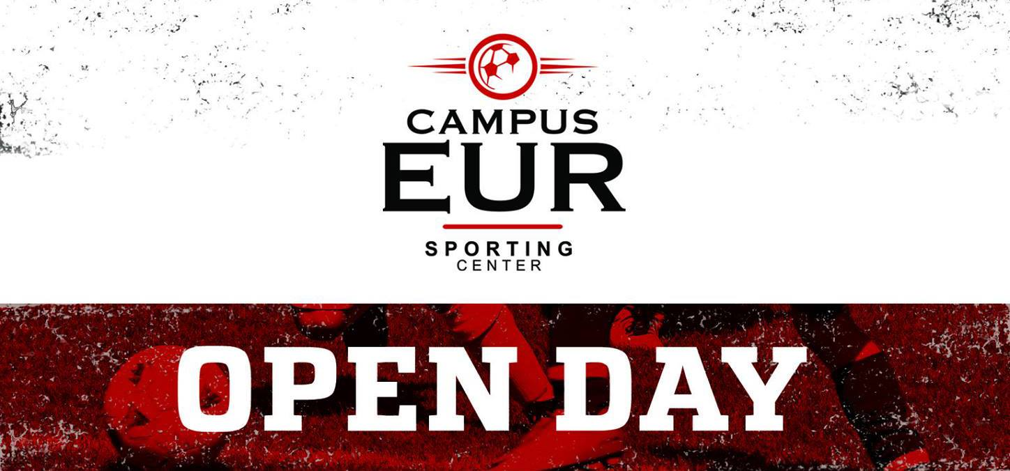 Campus Eur Open Day