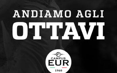 Sedicesimi di Coppa Italia / Ritorno