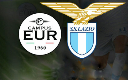 Campus Eur Under 19 – SS Lazio Under 17