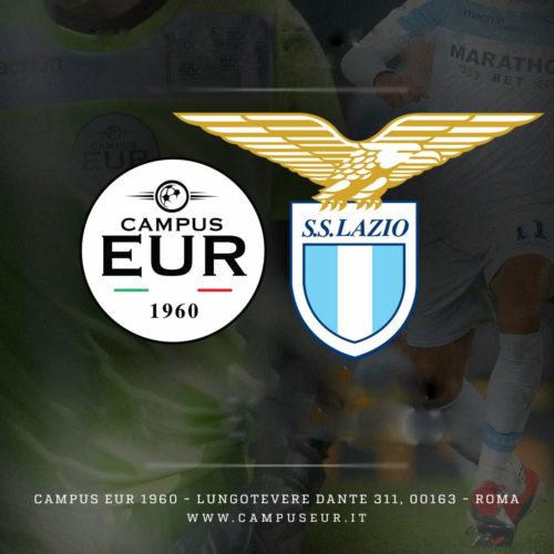 Campus Eur Under 19 – SS Lazio Under 17