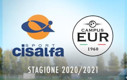 Campus EUR & Cisalfa