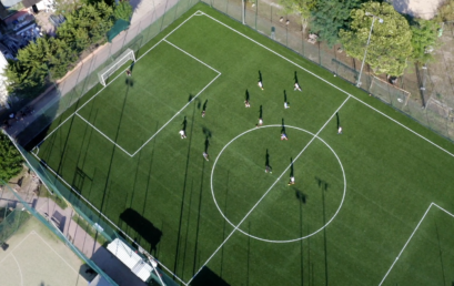 SPOT – Scuola Calcio ELITE
